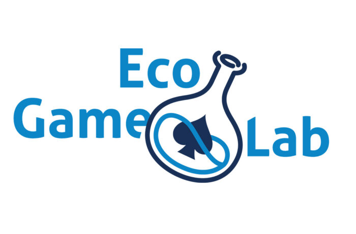 logo pour agence de gamification